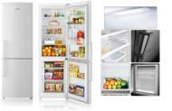 Холодильник Samsung RL39THCSW1