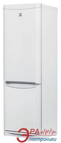 Холодильник Indesit NBA 18 FNF