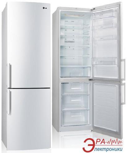 Холодильник LG GA-B429BCA
