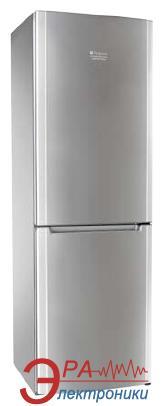 Холодильник Hotpoint-Ariston HBM 2181.4 X