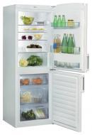 Холодильник Whirlpool WBE 3112 A+W