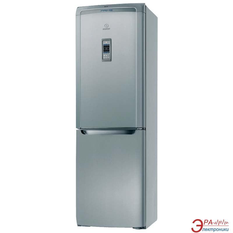 Холодильник Indesit PBAA 33 F X D