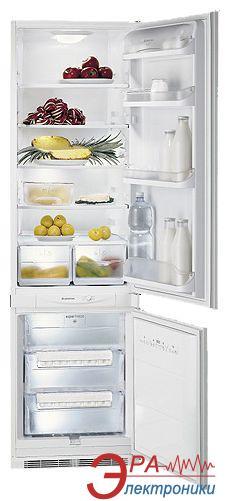 Холодильник Hotpoint-Ariston BCB 332 AI/HA