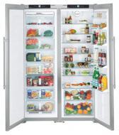 Холодильник Liebherr SBSes 7252
