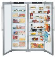 Холодильник Liebherr SBSes 6352