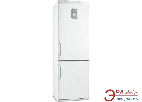 Холодильник Electrolux ENB 34943 W
