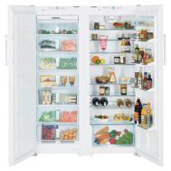 Холодильник Liebherr SBS 6352
