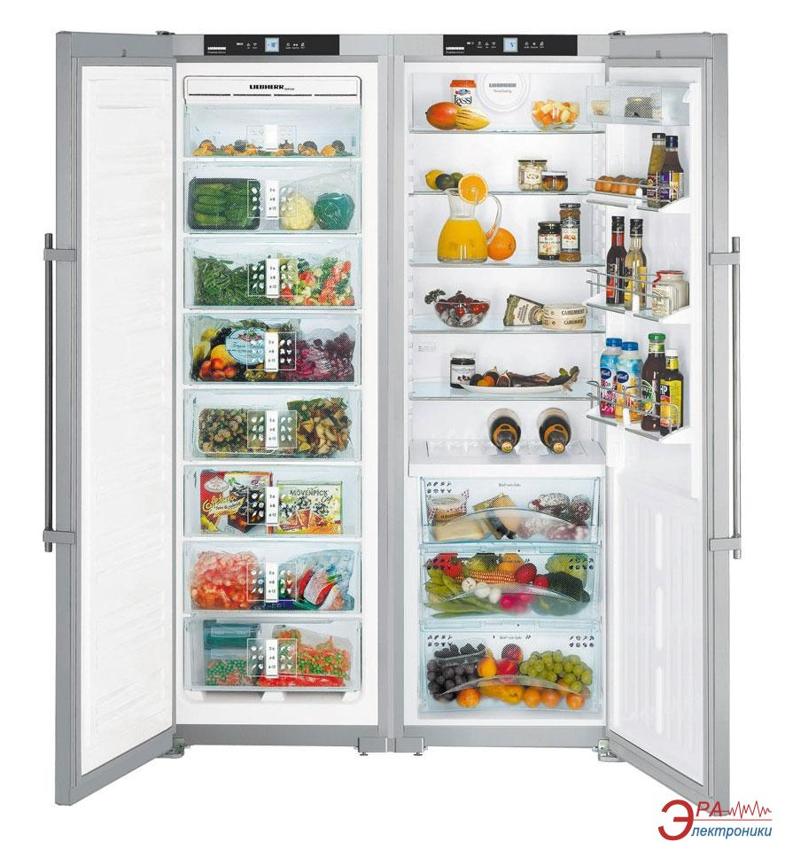 Холодильник Liebherr SBSes 7253