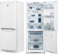 Холодильник Indesit NBA 16 FNF