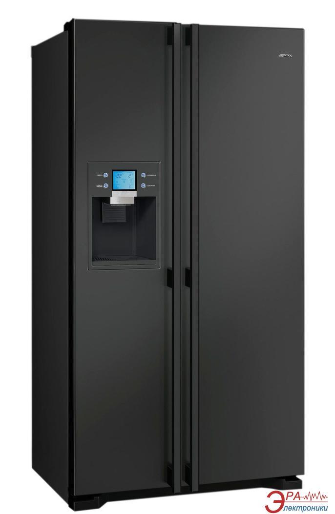 Холодильник Smeg SS55PNL1