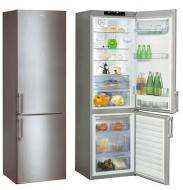 Холодильник Whirlpool WBE 3623 A+ NFXF