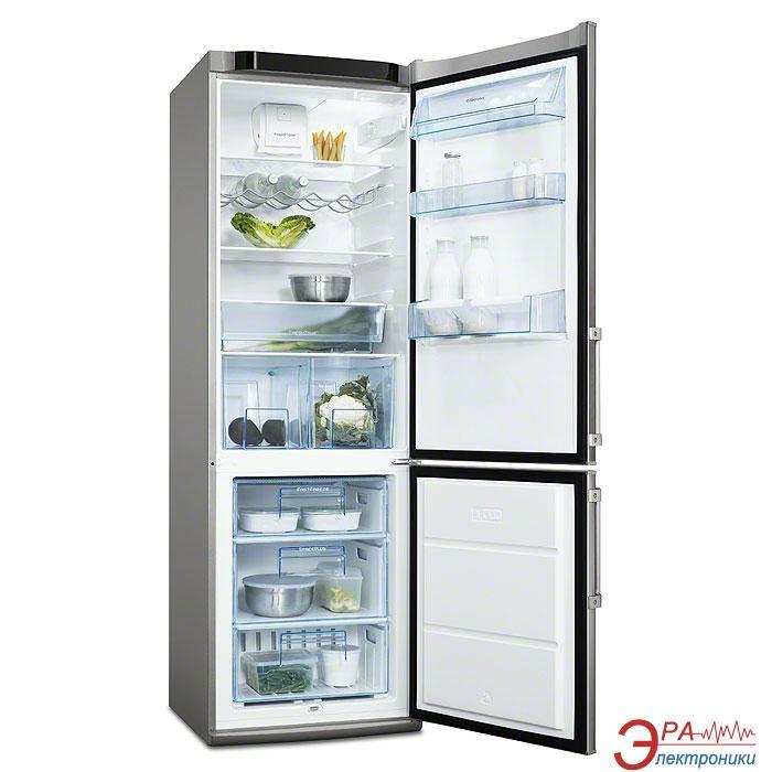 Холодильник Electrolux ERB 36533 X