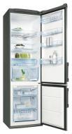 Холодильник Electrolux ENB 38943 X