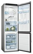 Холодильник Electrolux ENA 34953 X