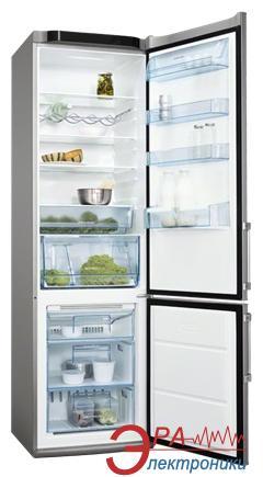Холодильник Electrolux ENB 38953 X