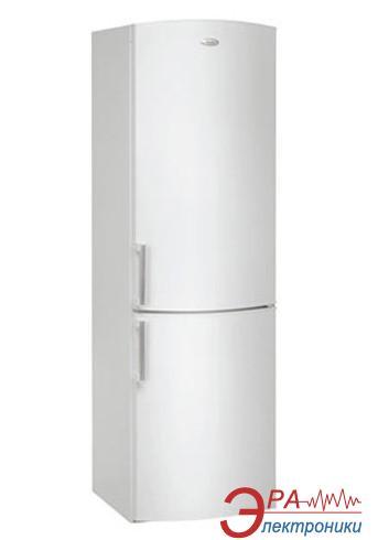 Холодильник Whirlpool WBE 3322 A+NFW