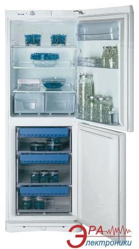 Холодильник Indesit BAN 12