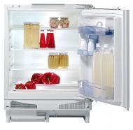 Холодильник Gorenje RIU 6158 W