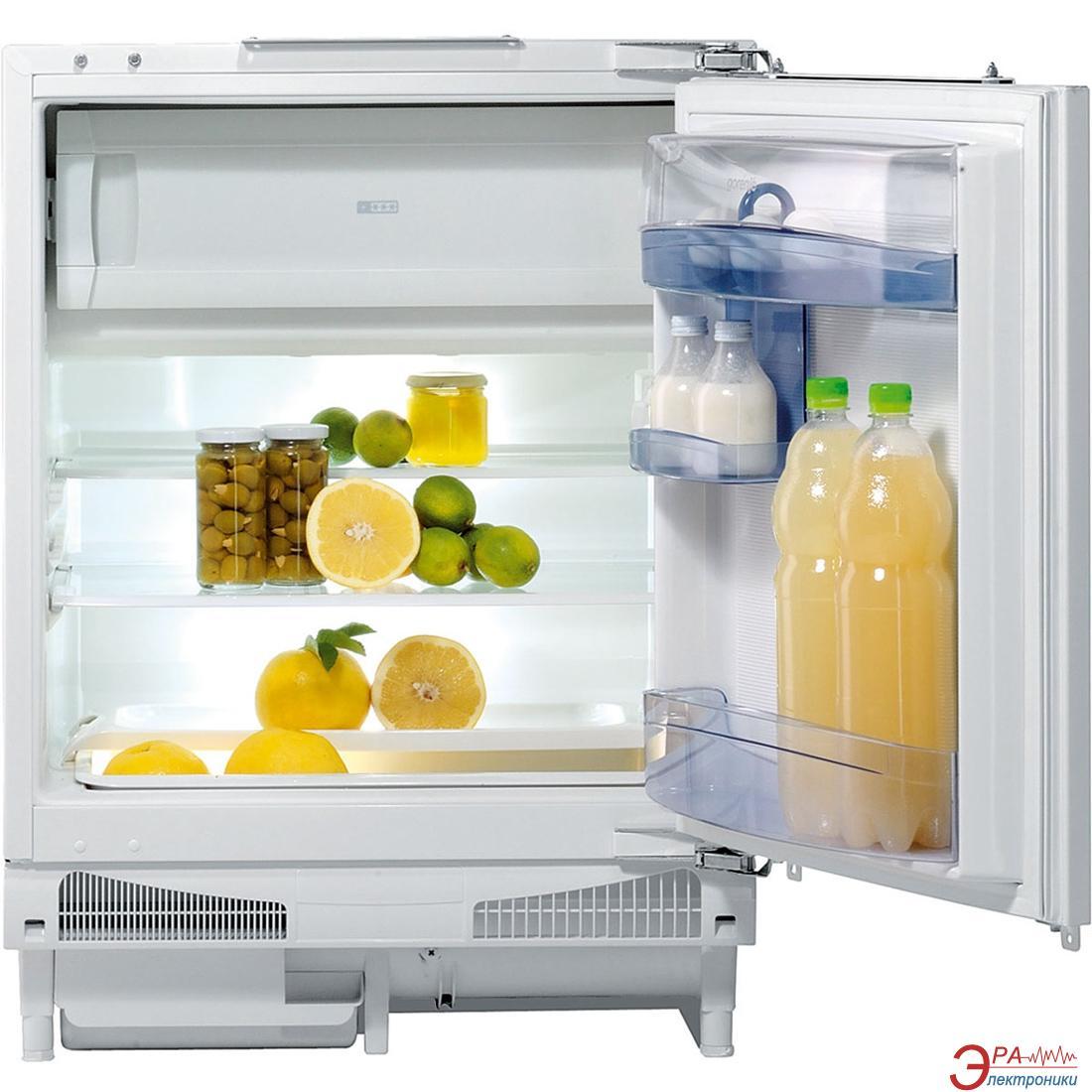 Холодильник Gorenje RBIU 6134 W