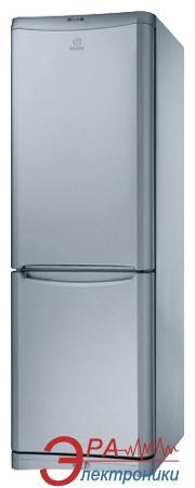 Холодильник Indesit BAAN 13 X
