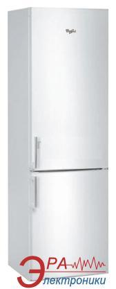 Холодильник Whirlpool WBE 3714 W
