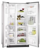 Холодильник AEG S 66090 XNS 0