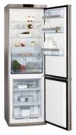 Холодильник AEG S 73600 CSM 0