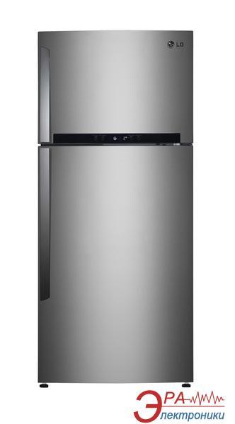 Холодильник LG GN-M702GAHW