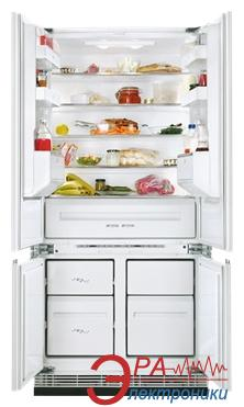 Холодильник Zanussi ZBB 47460 DA