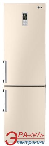 Холодильник LG GW-B449BEQW