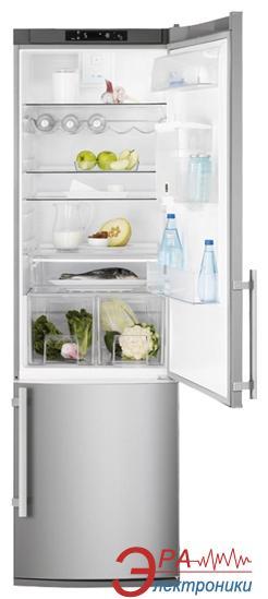 Холодильник Electrolux EN 3850 DOX