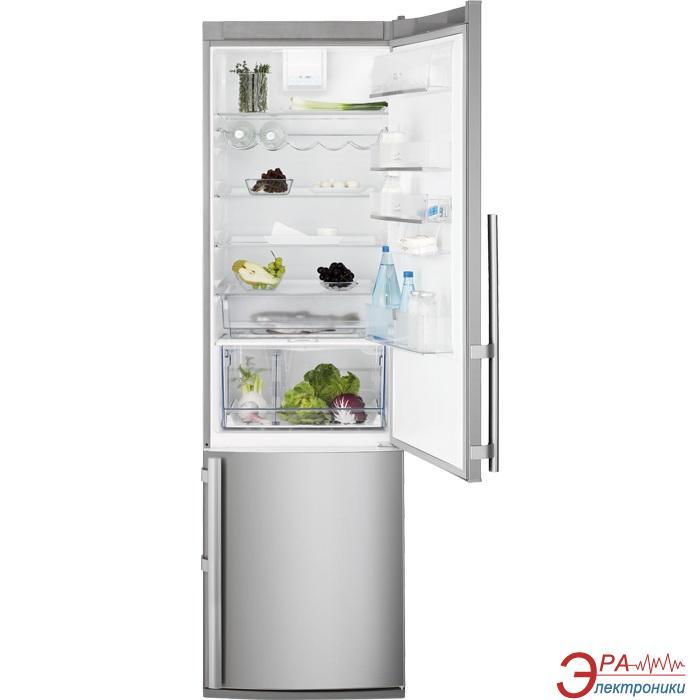 Холодильник Electrolux EN 3853 AOX