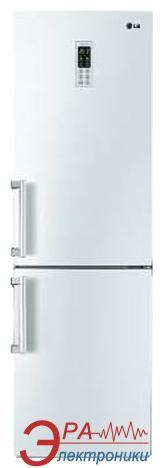 Холодильник LG GW-B449EVQW