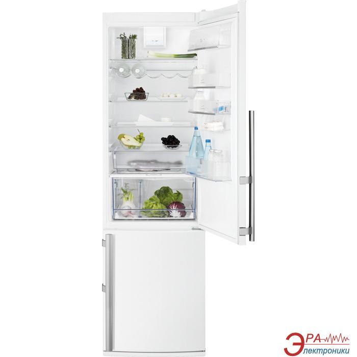 Холодильник Electrolux EN 3853 AOW