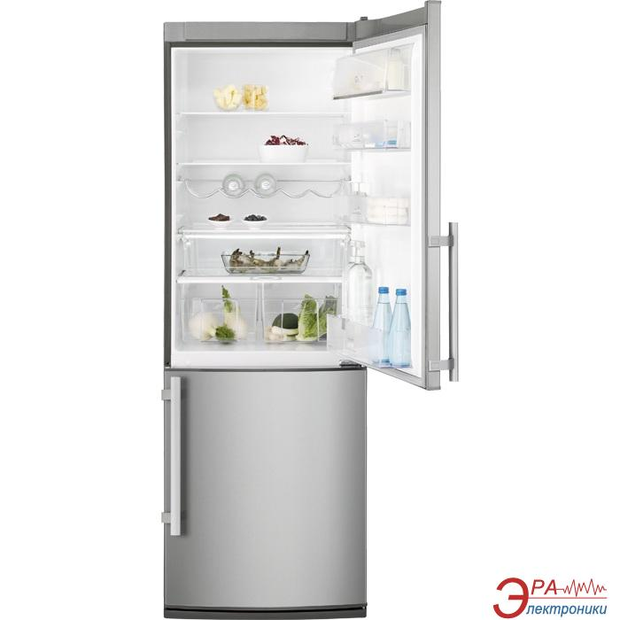 Холодильник Electrolux EN 3401 AOX