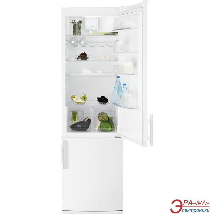 Холодильник Electrolux EN 3850 COW