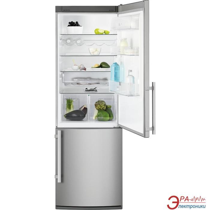 Холодильник Electrolux EN 3441 AOX