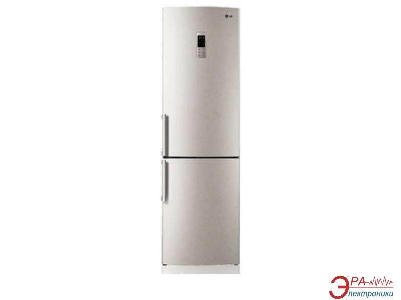 Холодильник LG GA-B489EEQW