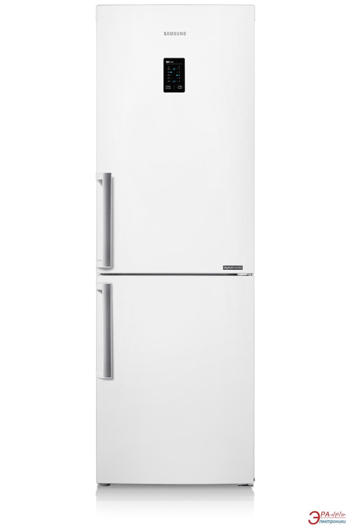 Холодильник Samsung RB29FEJNDWW