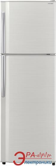 Холодильник Sharp SJ-340VSL