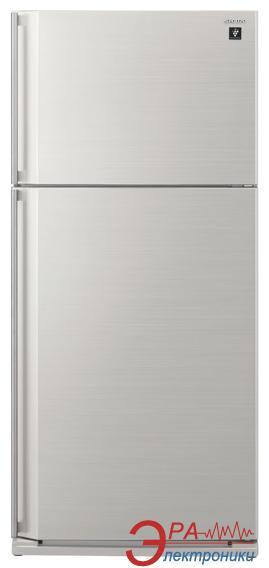 Холодильник Sharp SJ-SC680VSL