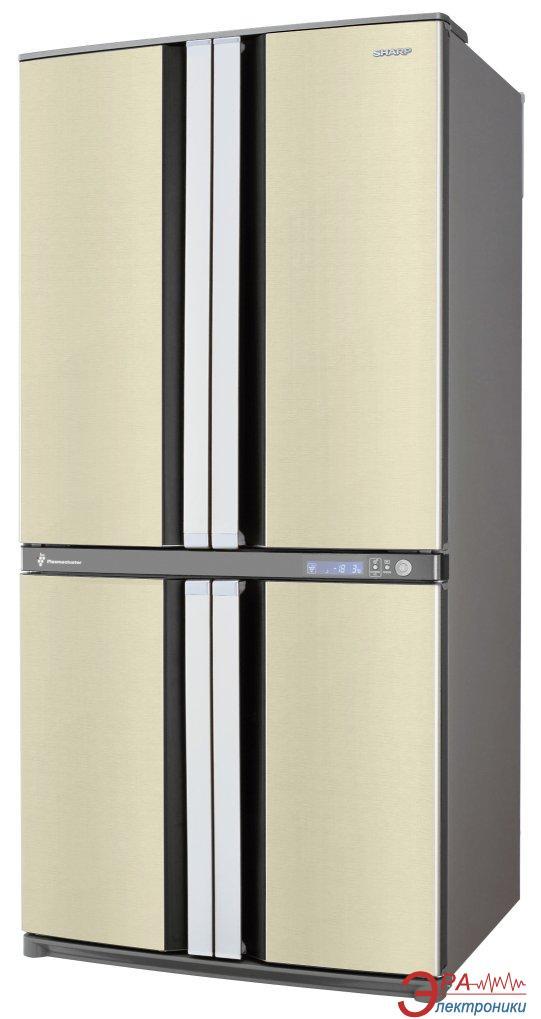 Холодильник Sharp SJ-F77PCBE