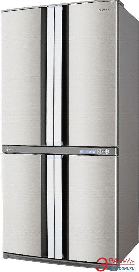 Холодильник Sharp SJ-F73PESL (SJF73PESL)
