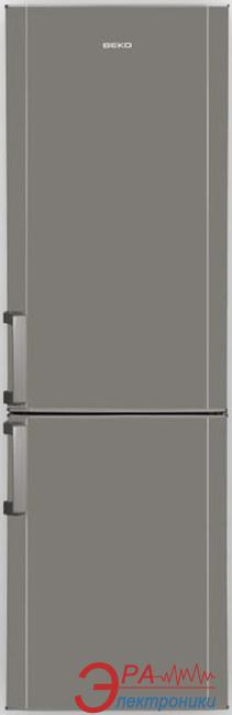 Холодильник Beko CS 234020 X