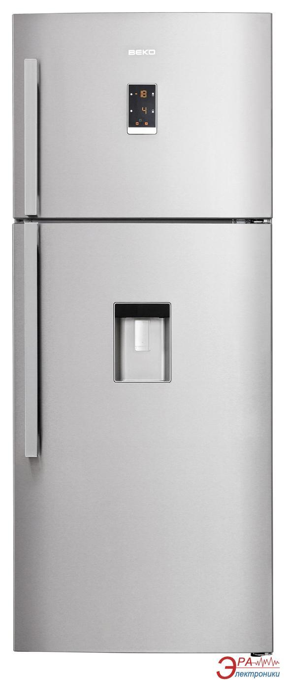 Холодильник Beko DN 156720 DX