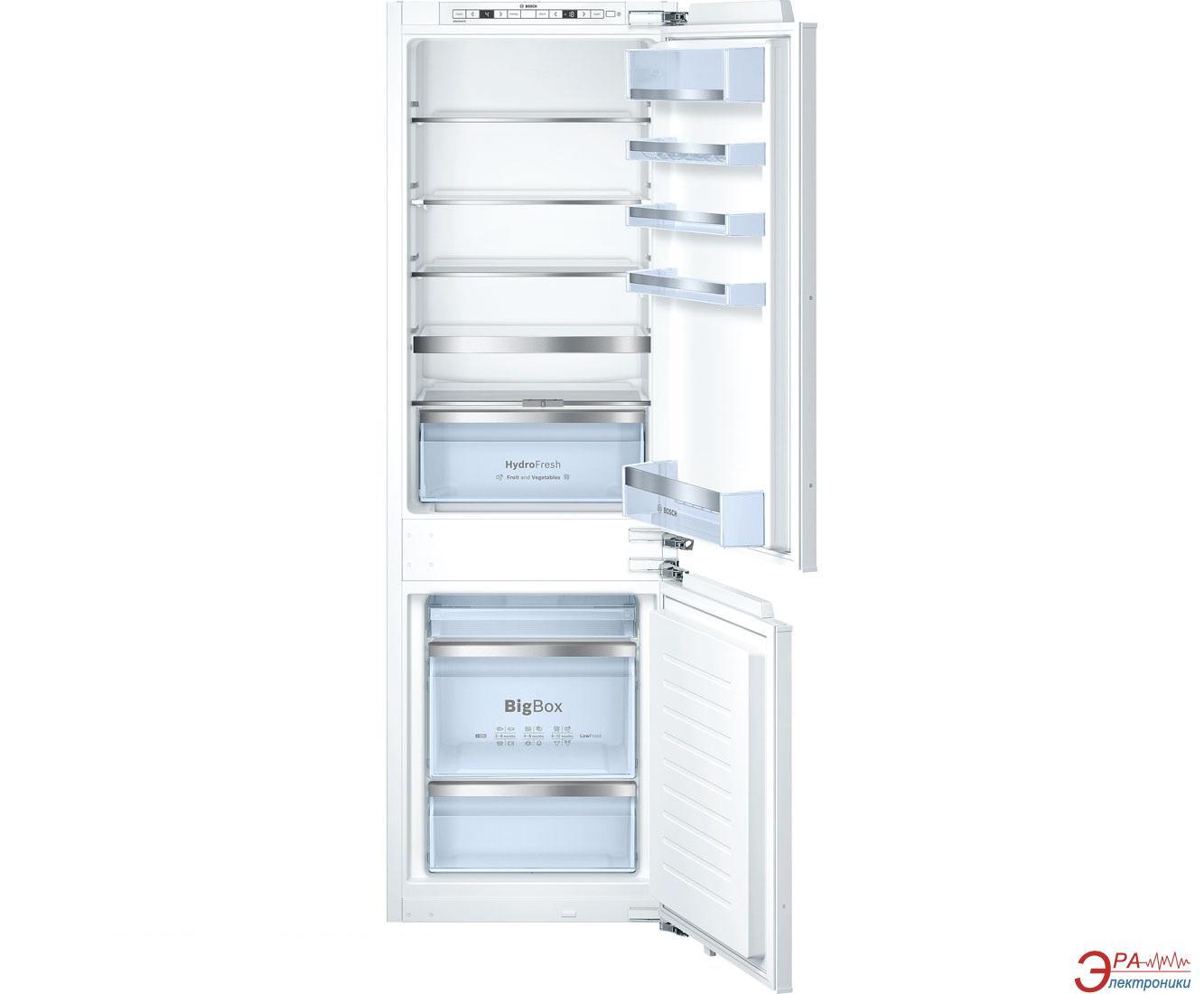 Холодильник Bosch KIS86AF30
