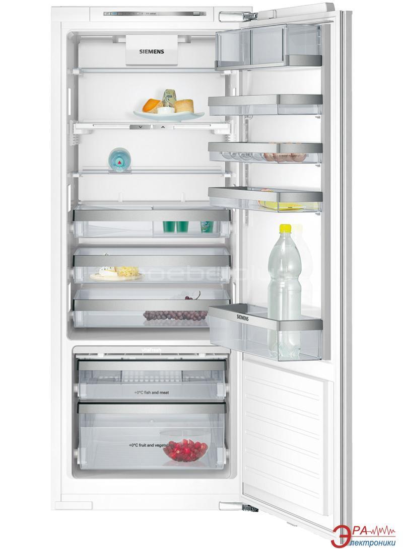 Холодильник Siemens KI27FP60