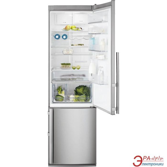 Холодильник Electrolux EN 3887 AOX