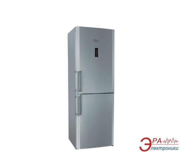 Холодильник Hotpoint-Ariston EBYH 18221 NX