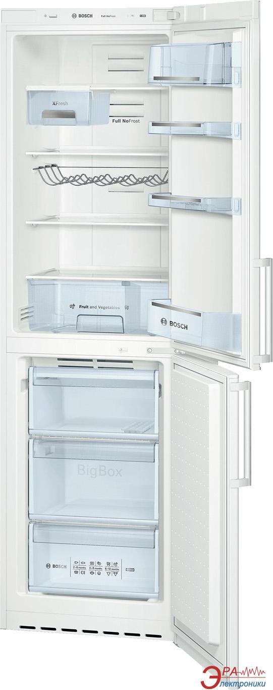Холодильник Bosch KGN39XW20R